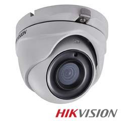 Camera 2MP Exterior, IR 20m, lentila 2.8 - HikVision DS-2CE56D8T-ITME