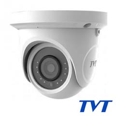 Camera 2MP Exterior, IR 20m, lentila 2.8 - TVT TD-7524AM2(D/SW/IR1)