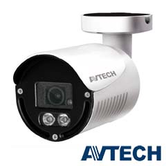 Camera 2MP Exterior, IR 25m, lentila 3.6mm - AVTech DGC1125