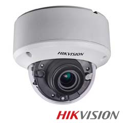 Camera 2MP Exterior, IR 40m, Varifocala - HikVision DS-2CE56D8T-AVPIT3Z