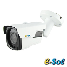 Camera 2MP Exterior, IR 40m, Zoom 5x - e-Sol ESZ5S/40A