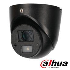 Camera 2MP Exterior, IR 20m, Microfon, lentila 3.6 - Dahua HAC-HDW1220G