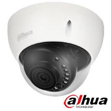 Camera 2MP Exterior, IR 30m, lentila 3.6 - Dahua HAC-HDBW1200E
