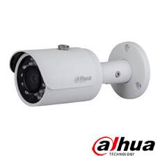 Camera 2MP Exterior, IR 30m, POC, lentila 3.6 - Dahua HAC-HFW1200S-POC