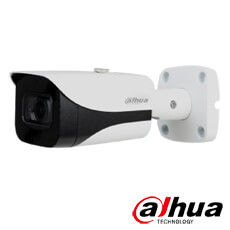 Camera 2MP Exterior, IR 40m, Microfon, Starlight, lentila 3.6 - Dahua HAC-HFW2241E-A
