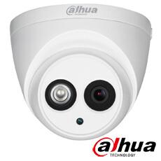 Camera 2MP Exterior, IR 50m, POC, lentila 3.6 - Dahua HAC-HDW1200EM-POC