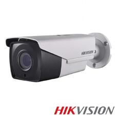 Camera 2MP Exterior, IR 60m, Zoom 5x - HikVision DS-2CE16D8T-AIT3ZF