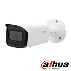 Camera 2MP Exterior Starlight, IR 80m, Microfon, Zoom 5x - Dahua HAC-HFW2241T-Z-A-DP