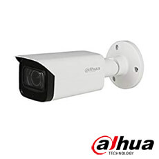 Camera 2MP Exterior, IR 80m, Microfon, Zoom 5x - Dahua HAC-HFW2241T-Z-A