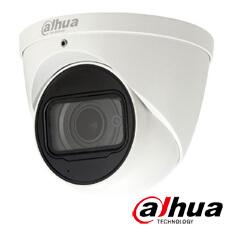 Camera 2MP Exterior Starlight, IR 50m, Microfon, lentila 3.6 - Dahua HAC-HDW2241T-A
