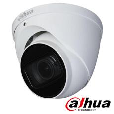 Camera 2MP Exterior Starlight, IR 60m, Microfon, Zoom 5x - Dahua HAC-HDW2241TP-Z-A