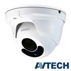 Camera 2MP Interior, IR 50m, lentila 2.8 - AVTech DGC1304