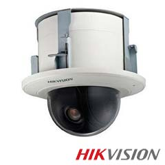 Camera 2MP Interior, Zoom 30x - HikVision DS-2AE5230T-A3