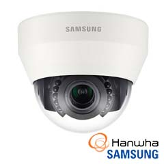 Camera 2MP Interior, IR 20m, varifocala - Samsung SCD-6083R