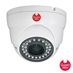 Camera 2MP Interior, IR 30m, varifocala - Guard View GD42V3M