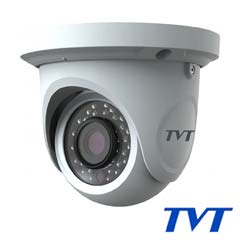 Camera 2MP Interior, IR 20m, lentila 2.8 - TVT TD-7524AS(D/IR1)