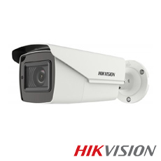 Camera 2MP Exterior, IR 60m, Zoom 5x - HikVision DS-2CE16D8T-IT3ZF