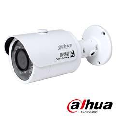 Camera 4MP Exterior, IR 30m, lentila 3.6 - Dahua HAC-HFW2401S