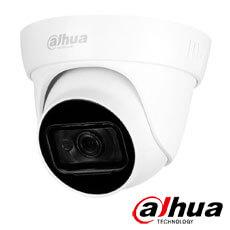 Camera 4MP Exterior, IR 30m, lentila 2.8 - Dahua HAC-HDW1400TL-A