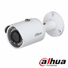 Camera 4MP Exterior, IR 30m, POC, lentila 3.6 - Dahua HAC-HFW1400S-POC