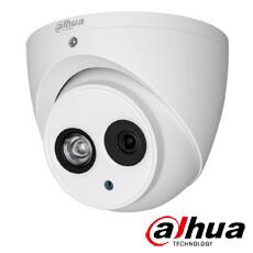 Camera 4MP Exterior, IR 50m, POC, lentila 3.6 - Dahua HAC-HDW1400EMP-POC