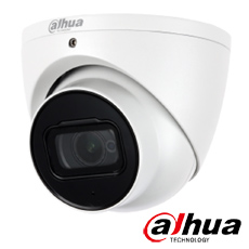 Camera 5MP Exterior, IR 50m, Microfon, lentila 3.6 - Dahua HAC-HDW2501T-A
