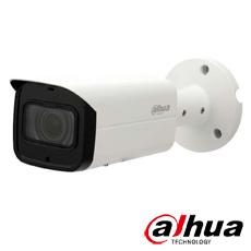 Camera 5MP Exterior, IR 80m, Microfon, lentila 3.6 - Dahua HAC-HFW2501T-I8-A