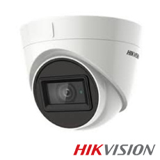 Camera 5MP Exterior, IR 30m, lentila 2.8 - HikVision DS-2CE78H8T-IT1F