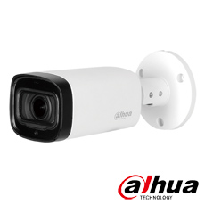 Camera 5MP Exterior, IR 60m, Microfon, Zoom 4x - Dahua HAC-HFW1500R-Z-IRE6-A