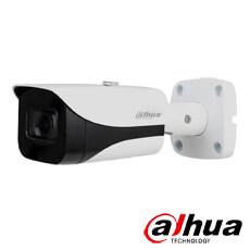 Camera 5MP Exterior Starlight, IR 40m, Microfon, lentila 3.6 - Dahua HAC-HFW2501E-A