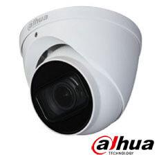 Camera 6MP Exterior, IR 50m, Microfon, lentila 3.6 - Dahua HAC-HDW2601T-A