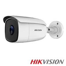 Camera 8MP Exterior, IR 60m, lentila 2.8 - HikVision DS-2CE18U8T-IT3