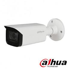 Camera 8MP Exterior, IR 80m, Microfon, lentila 3.6 - Dahua DH-HAC-HFW2802T-A-I8