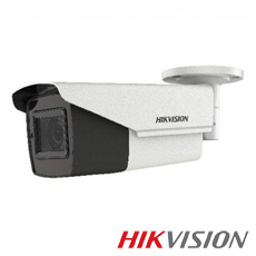 Camera 8MP Exterior, IR 80m, Zoom 5x - HikVision DS-2CE19U1T-IT3ZF