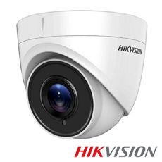 Camera 8MP Interior, Exir, IR 60m, lentila 2.8 - HikVision DS-2CE78U8T-IT3