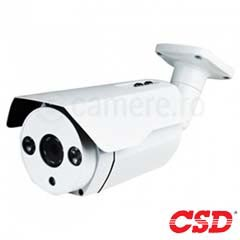 Camera supraveghere video HD exterior<br /><strong>CSD CSD-MH201Q9</strong>