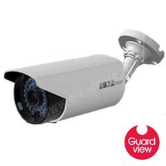 Camera Bullet AHD, ANALOGICA, Exterior 2MP, IR 30m, lentila 3.6 - Guard View GB4SF1W