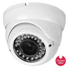 Camera IP 2MP, Dome, exterior, IR 20m, lentila 3.6 - Guard View GID-20MF23W