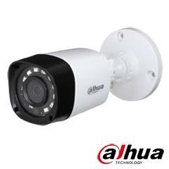 Camera 1MP Exterior, IR 15m, Lentila 2.8 - Dahua HAC-HFW1000RM