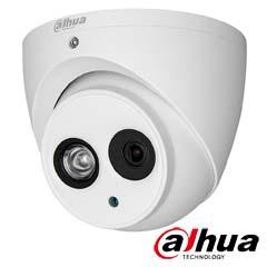 Camera 4MP Exterior, IR 50m , lentila 2.8 - Dahua HAC-HDW1400EM