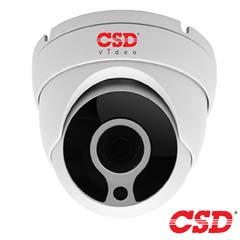 Camera 2MP Exterior, IR 35m, Varifocala - CSD CSD-MH216DB60