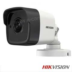 Camera Bullet Turbo HD Exterior 3MP, IR 20m, lentila 2.8- HikVision DS-2CE16F1T-IT