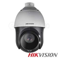 Camera Speed Dome Exterior 2MP, Zoom Motorizat 4x, IR 100m - HikVision DS-2AE4223TI-D