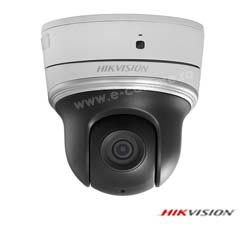 Camera IP 2MP, Interior, Zoom 2x, IR 20m, POE, Wireless, Card- HikVision DS-2DE2202I-DE3/W