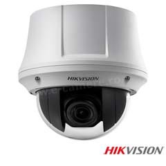 Camera IP Speed Dome 2MP, Exterior, Zoom 20x, POE, Slot Card - HikVision DS-2DE4220-AE3
