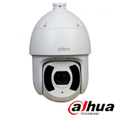Camera IP 2MP Exterior, IR 250m, POE, Zoom 45x - Dahua SD6CE245U-HNI