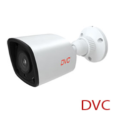 Camera IP 2MP Exterior, IR 30m, POE, lentila 3.6 - DVC DCN-BF323
