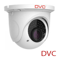 Camera IP 2MP Exterior, IR 30m, POE, varifocala - DVC DCN-VV3242