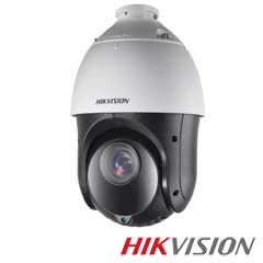 Camera IP 2MP Exterior, IR 100m, POE, Slot Card, Zoom 15x - HikVision DS-2DE4215IW-DE