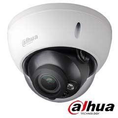 Camera IP 2MP Exterior, IR 30m, POE, Slot Card, Zoom 4x - Dahua IPC-D2A20-Z